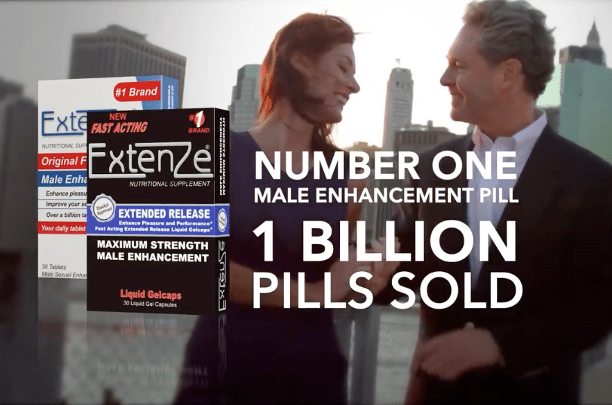 Best male enhancement pill