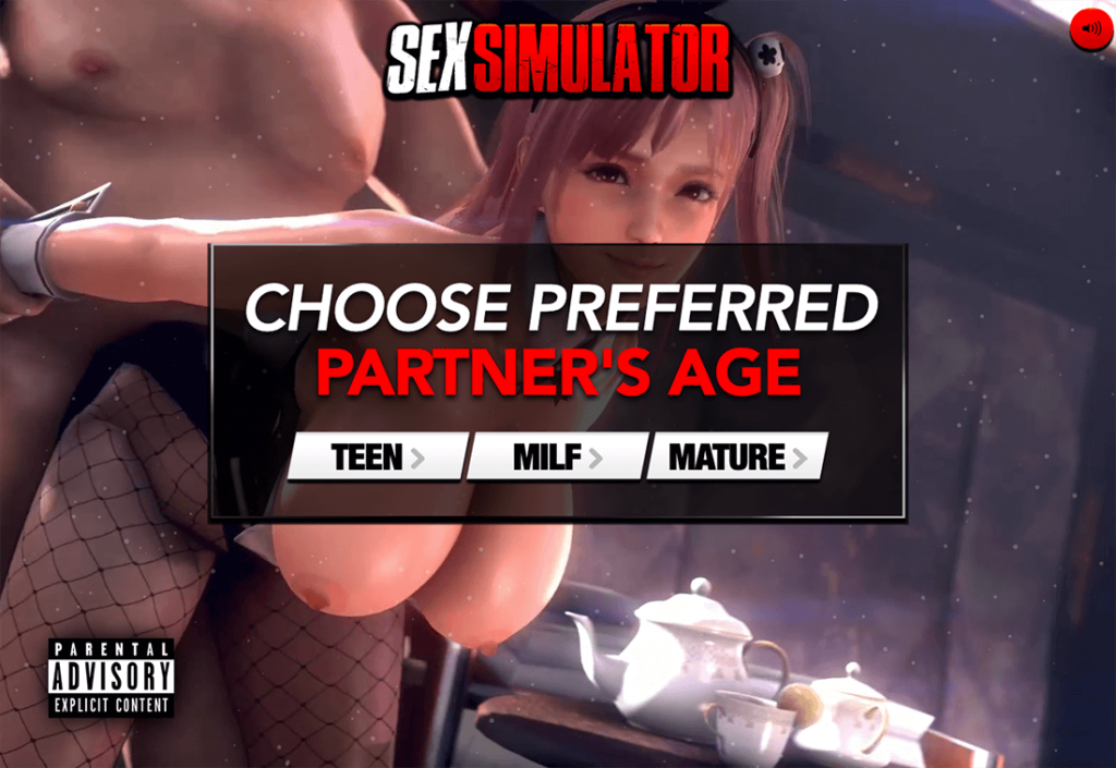Sex Simulator Game