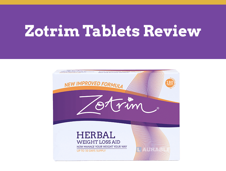 Zotrim tablets review